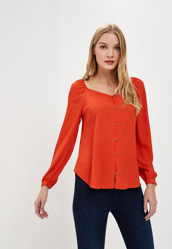 Блуза Dorothy Perkins Dorothy Perkins DO005EWCUUI3 блуза dorothy perkins dorothy perkins do005ewcgpy3