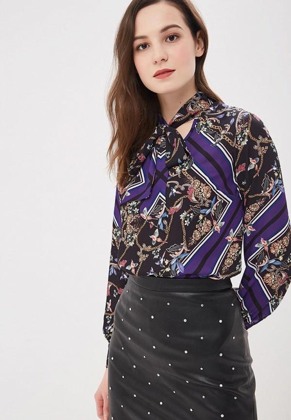 Блуза Dorothy Perkins Dorothy Perkins DO005EWDKNF1 блуза dorothy perkins dorothy perkins do005ewblxr5