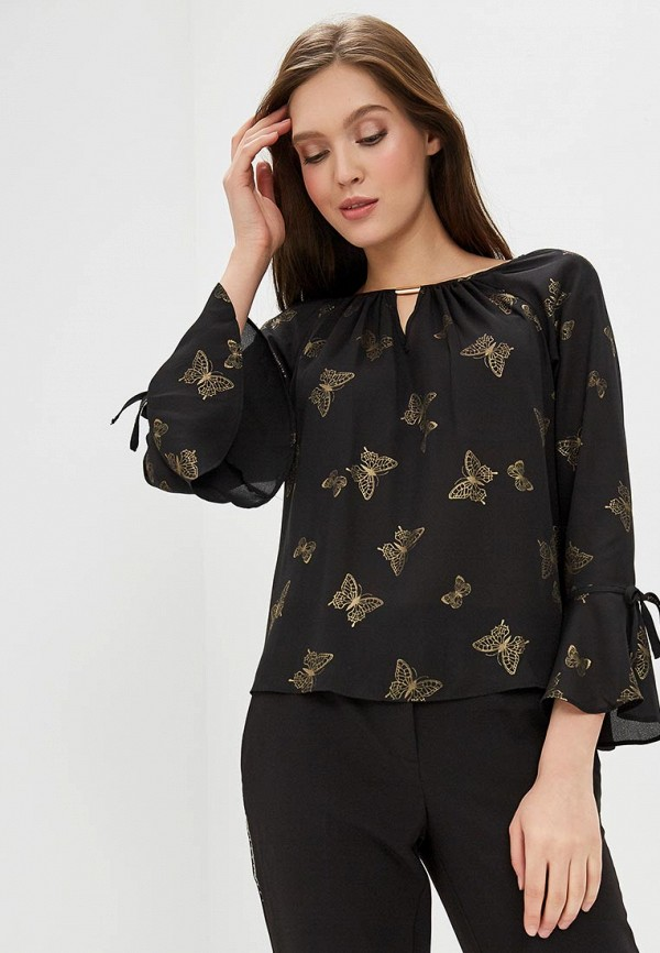 Блуза Dorothy Perkins Dorothy Perkins DO005EWDKNG1 блуза dorothy perkins dorothy perkins do005ewcgpy3