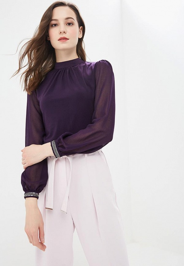 Блуза Dorothy Perkins Dorothy Perkins DO005EWDKNG7 блуза dorothy perkins dorothy perkins do005ewblxq8