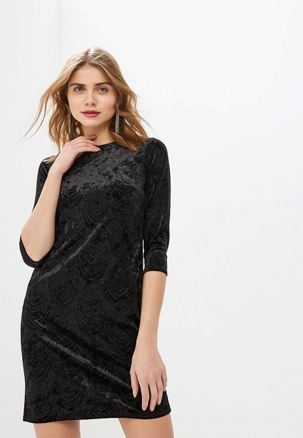 женское вечерние платье dorothy perkins, черное
