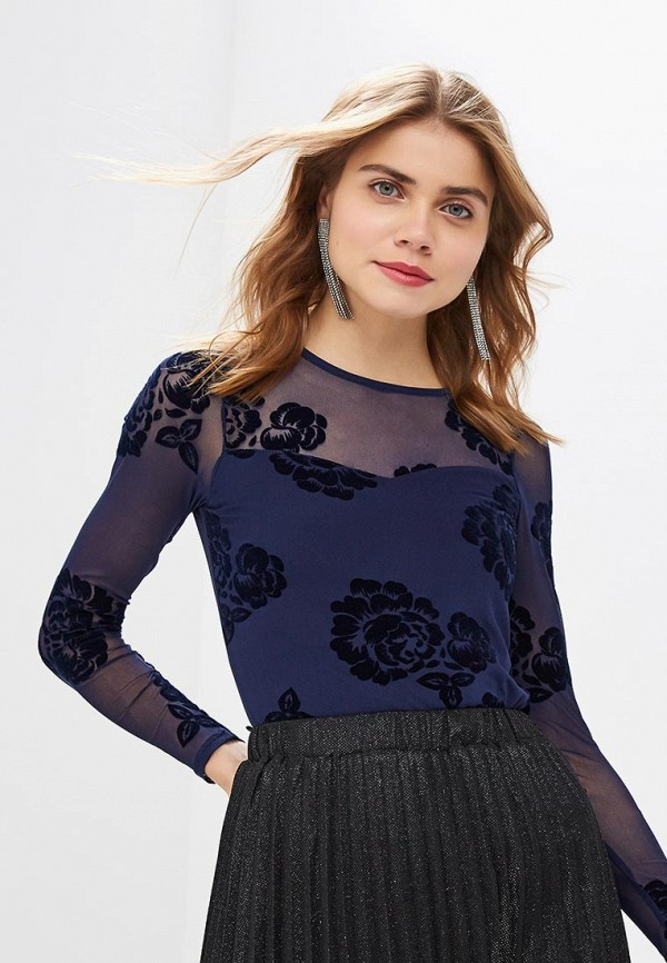 Блуза Dorothy Perkins Dorothy Perkins DO005EWDOHB1 блуза dorothy perkins dorothy perkins do005ewblxr5