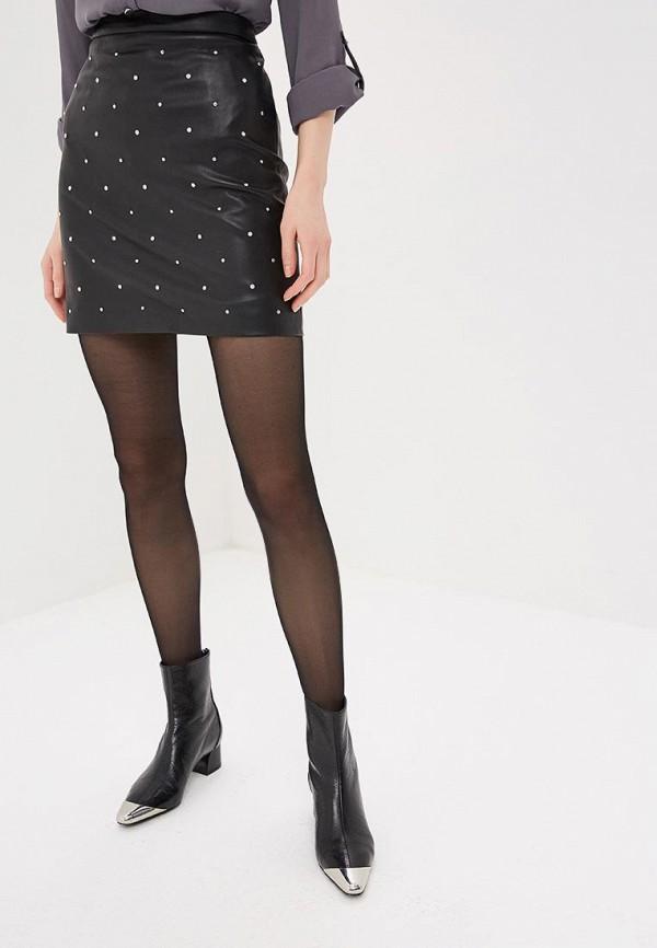 Кожаные юбки Dorothy Perkins