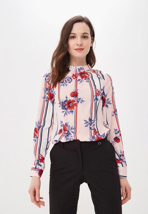 Блуза Dorothy Perkins Dorothy Perkins DO005EWDPQG5 блуза dorothy perkins dorothy perkins do005ewcgpy3