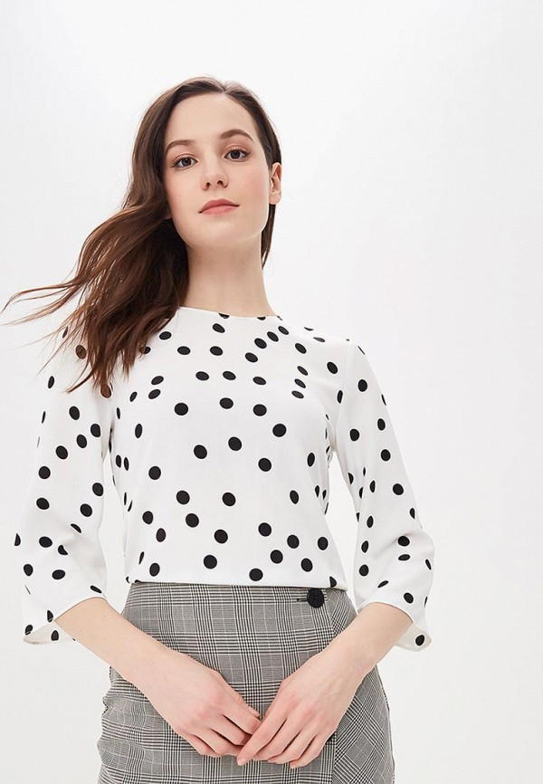 Блуза Dorothy Perkins Dorothy Perkins DO005EWDPQO3 блуза dorothy perkins dorothy perkins do005ewblxr5