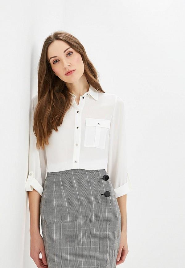 Купить Блуза Dorothy Perkins, do005eweepe1, белый, Весна-лето 2019