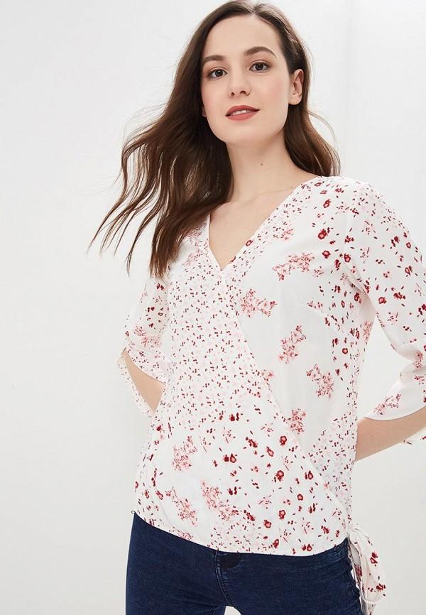 Купить Блуза Dorothy Perkins, do005eweepe7, белый, Весна-лето 2019