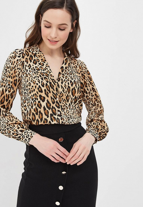 Блуза Dorothy Perkins Dorothy Perkins DO005EWEEPG4 блуза dorothy perkins dorothy perkins do005ewbnem1