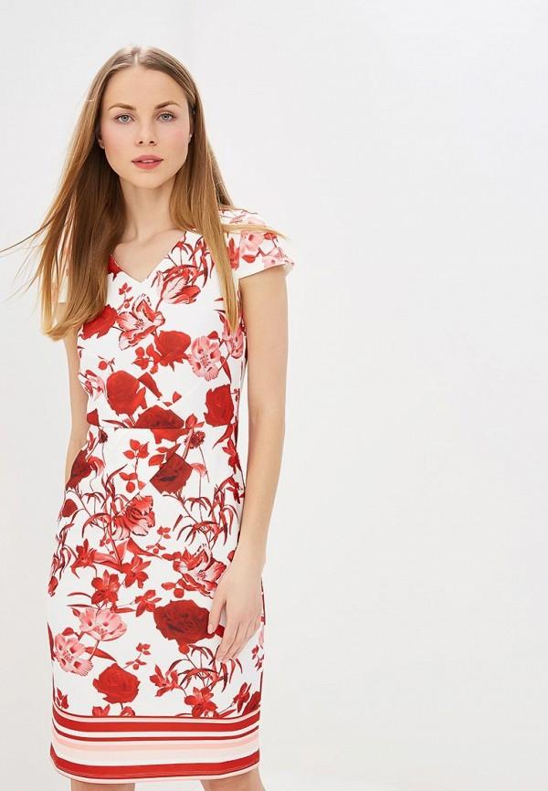 Купить Платье Dorothy Perkins, do005eweeph6, белый, Весна-лето 2019