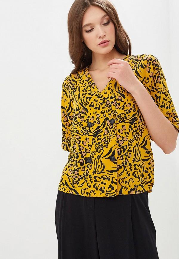 Блуза Dorothy Perkins Dorothy Perkins DO005EWEPSI5 блуза dorothy perkins dorothy perkins do005ewckzs9