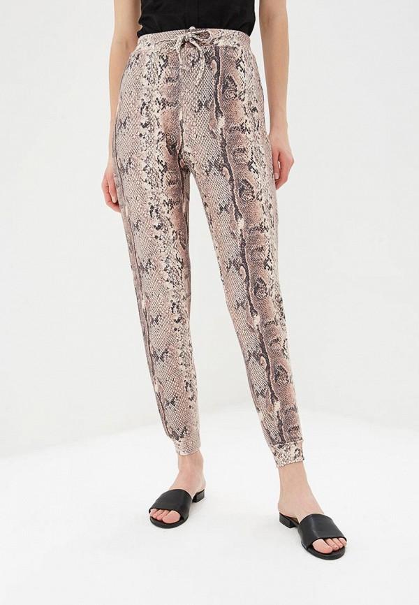 женские спортивные спортивные брюки dorothy perkins, бежевые