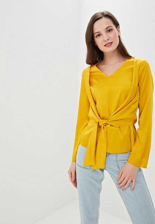 Блуза Dorothy Perkins Dorothy Perkins DO005EWESXA3