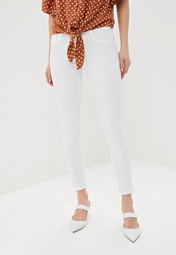женские джинсы dorothy perkins, белые