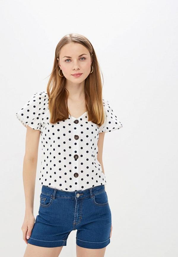 Блуза Dorothy Perkins Dorothy Perkins DO005EWEWTZ3 блуза dorothy perkins dorothy perkins do005ewubq69