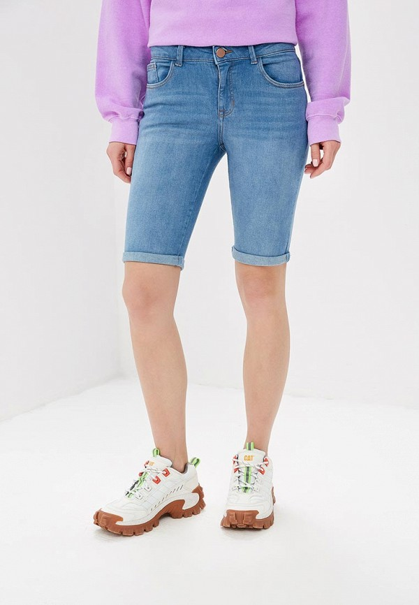 Джинсовые шорты Dorothy Perkins