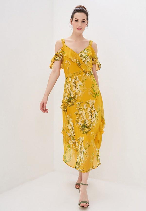 Платье Dorothy Perkins Dorothy Perkins DO005EWFDUT7 недорго, оригинальная цена