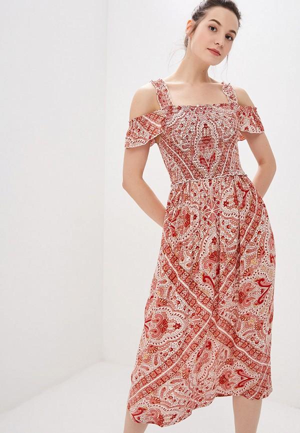 купить Платье Dorothy Perkins Dorothy Perkins DO005EWFDUZ0 по цене 1940 рублей