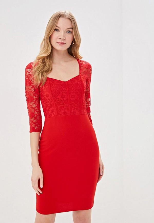 где купить Платье Dorothy Perkins Dorothy Perkins DO005EWFHND3 по лучшей цене