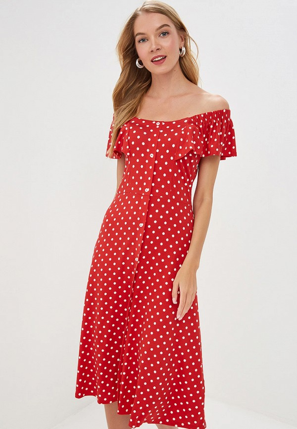 Платье Dorothy Perkins Dorothy Perkins DO005EWFHUA1 цена 2017