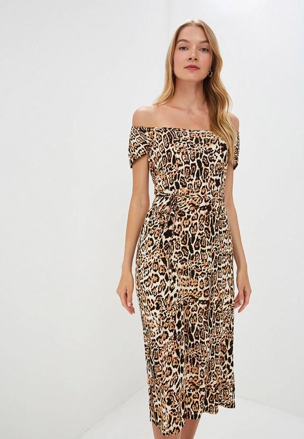 купить Платье Dorothy Perkins Dorothy Perkins DO005EWFHUA2 по цене 2150 рублей