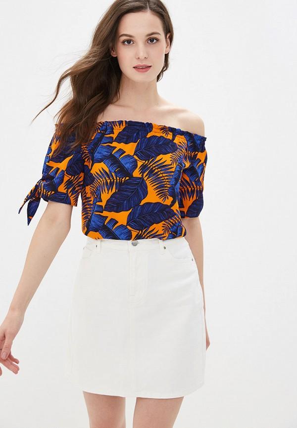 Блуза Dorothy Perkins Dorothy Perkins DO005EWFJSI5 блуза dorothy perkins dorothy perkins do005ewckzs9