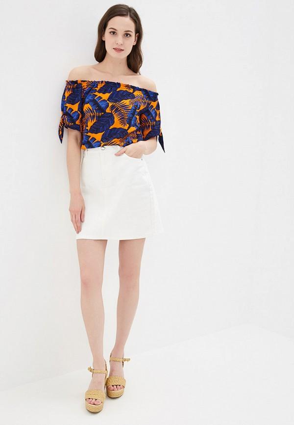 Блуза Dorothy Perkins 5221505 Фото 2
