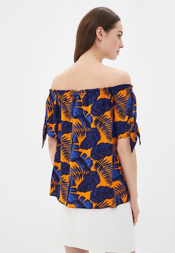 Блуза Dorothy Perkins 5221505 Фото 3