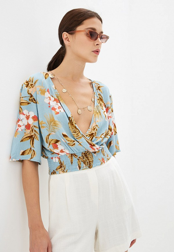 Блуза Dorothy Perkins Dorothy Perkins DO005EWFJSN7 недорго, оригинальная цена