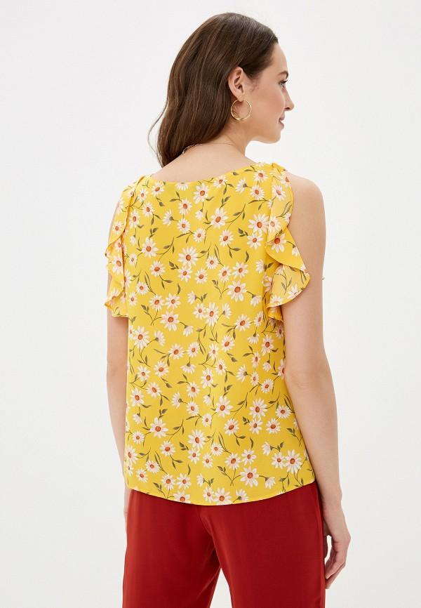 Блуза Dorothy Perkins 5257706 Фото 3