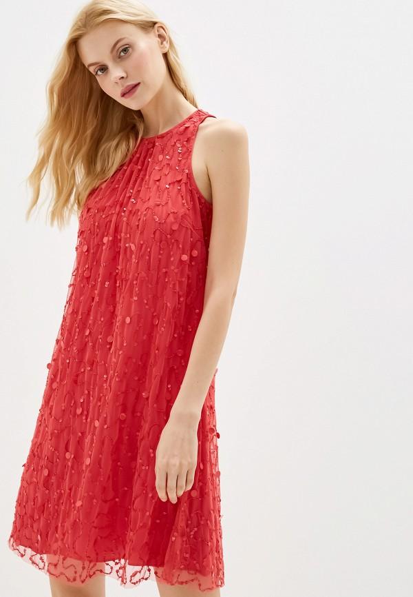 женское платье dorothy perkins, розовое