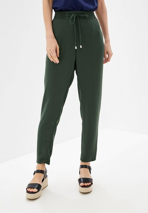 женские брюки dorothy perkins, зеленые