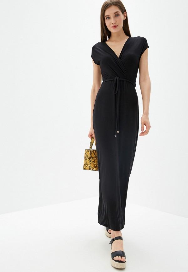 женское платье dorothy perkins, черное