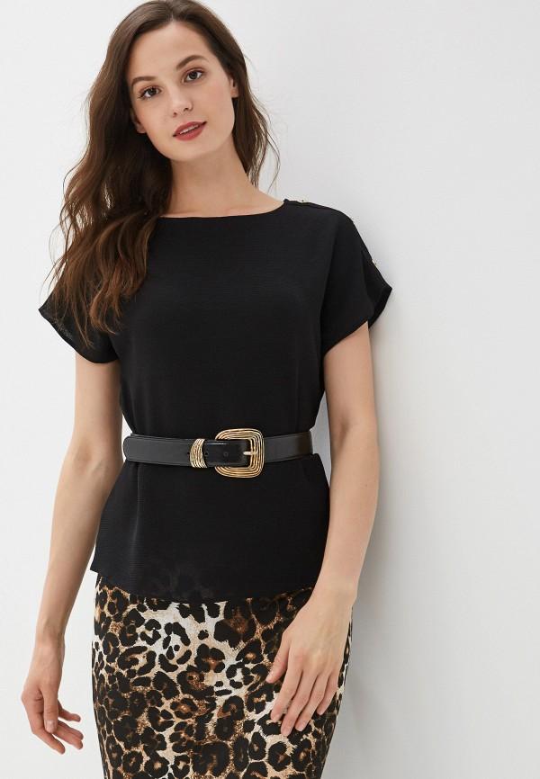 Купить Блуза Dorothy Perkins, do005ewfpum9, черный, Осень-зима 2019/2020
