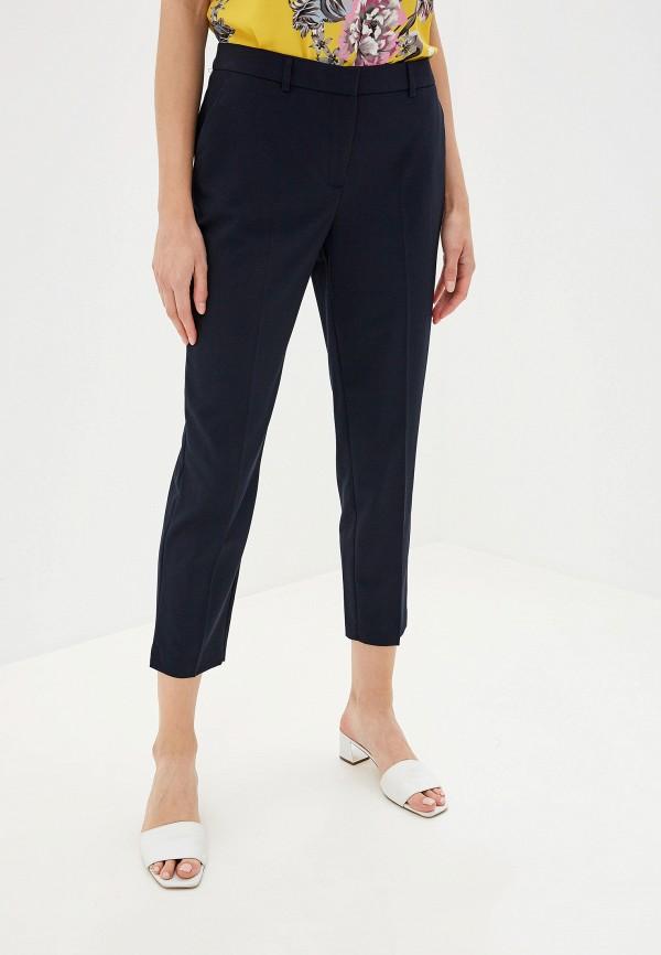 Фото - женские брюки Dorothy Perkins синего цвета