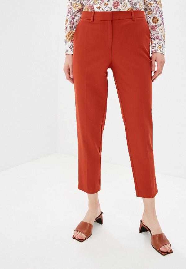 женские брюки dorothy perkins, красные
