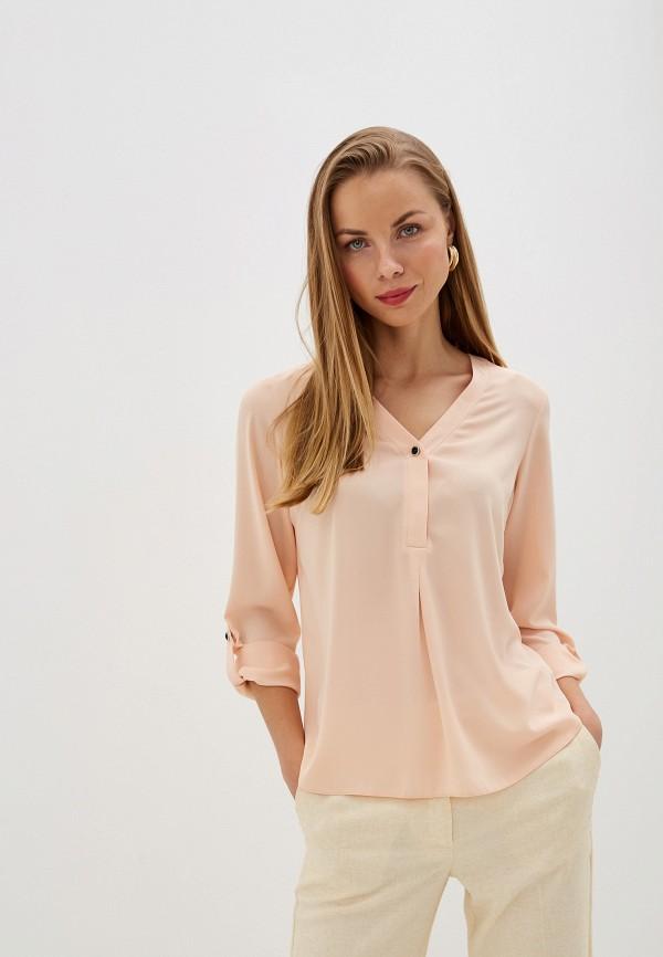 Купить Женскую блузку Dorothy Perkins кораллового цвета