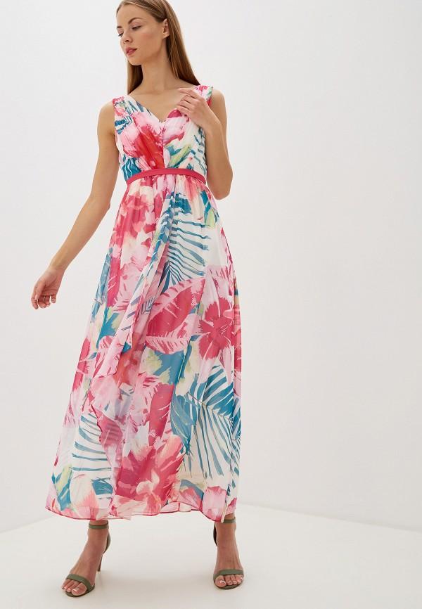 Купить Женское платье Dorothy Perkins разноцветного цвета
