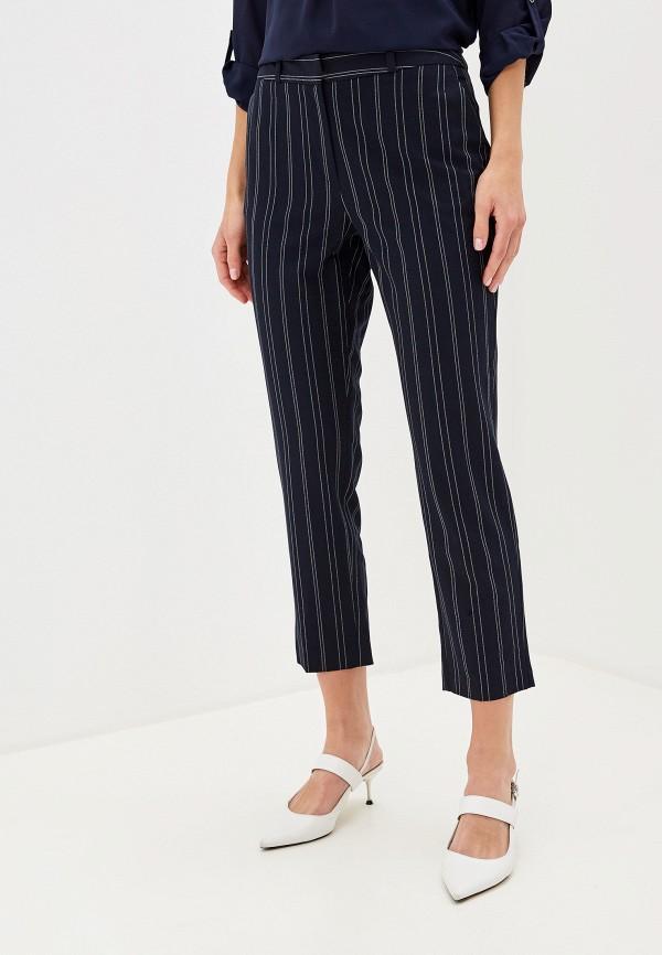 Купить Женские брюки Dorothy Perkins синего цвета