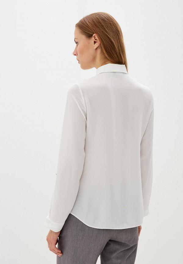 Фото 3 - женскую блузку Dorothy Perkins белого цвета