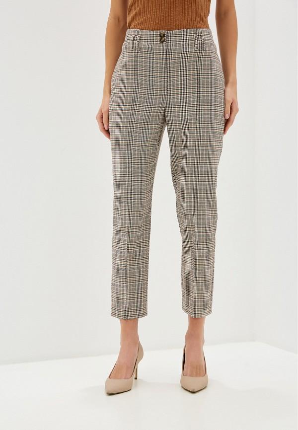 женские классические брюки dorothy perkins, бежевые