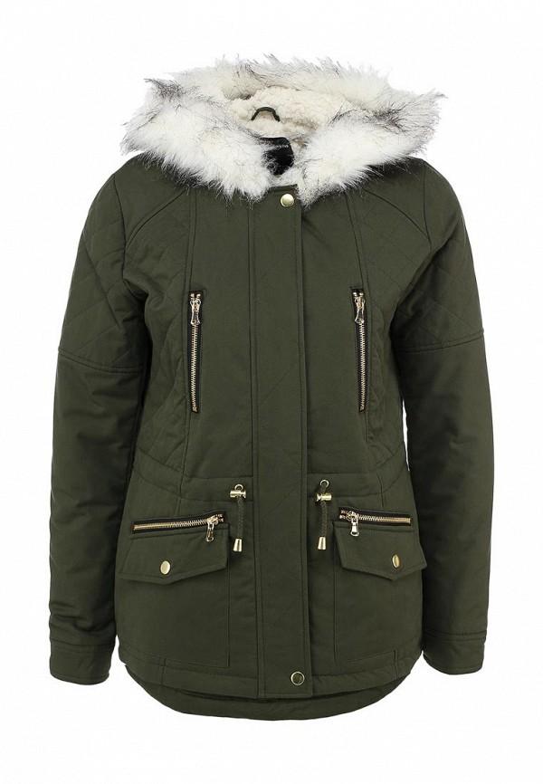Куртка утепленная Dorothy Perkins Dorothy Perkins DO005EWGLP64 женская утепленная куртка 2015 new non elastic cuffs 2015