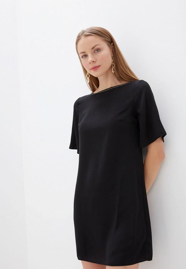 Фото - женское платье Dorothy Perkins черного цвета