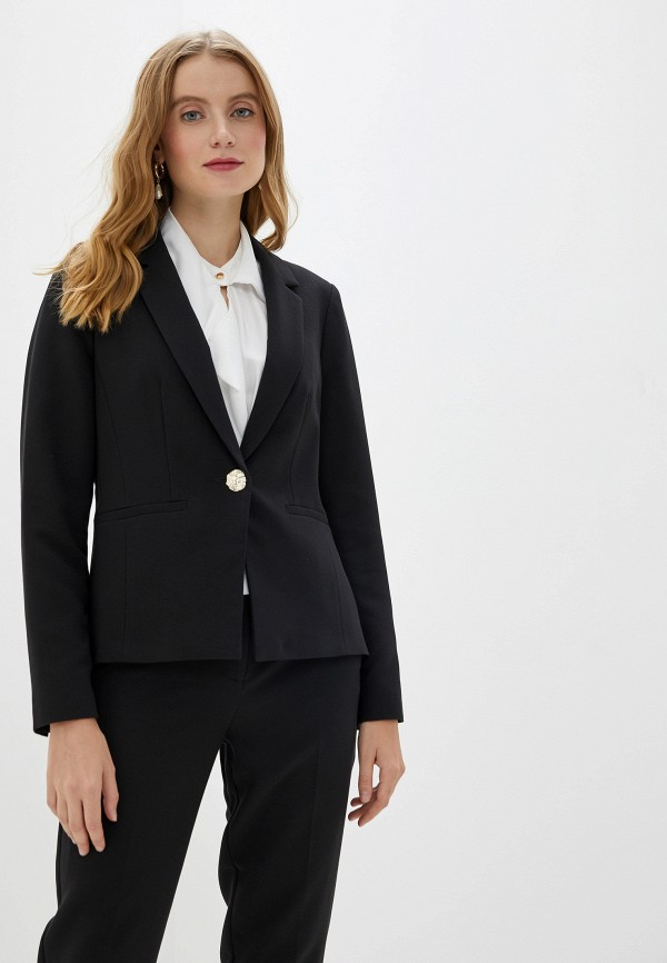 женский пиджак dorothy perkins, черный
