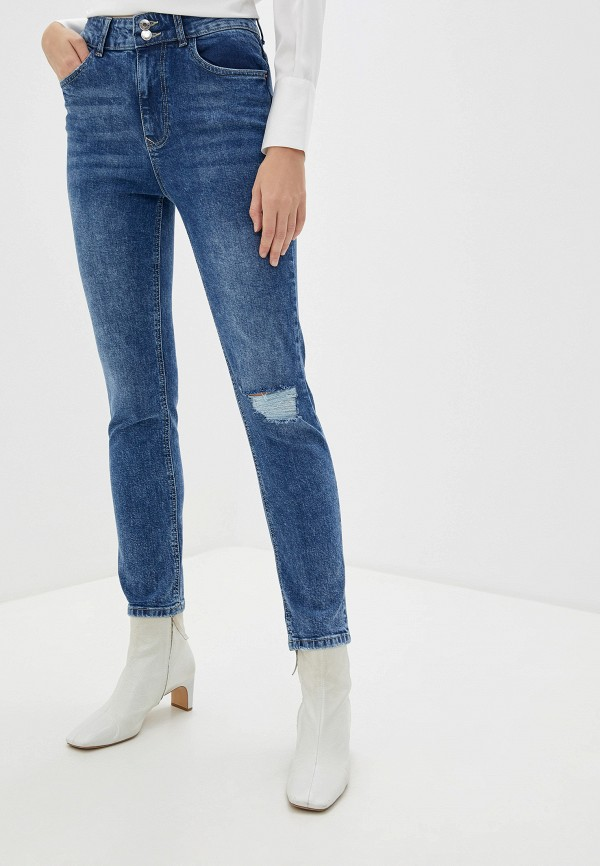 женские джинсы dorothy perkins, синие