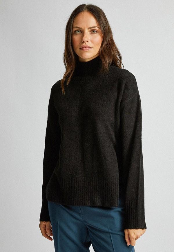 женский свитер dorothy perkins, черный