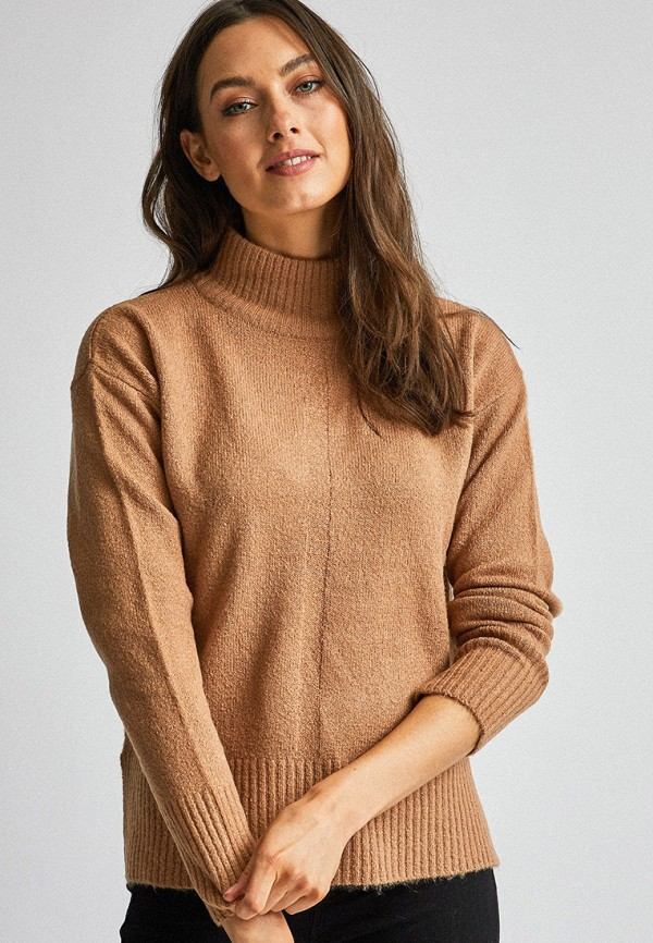 женский свитер dorothy perkins, бежевый