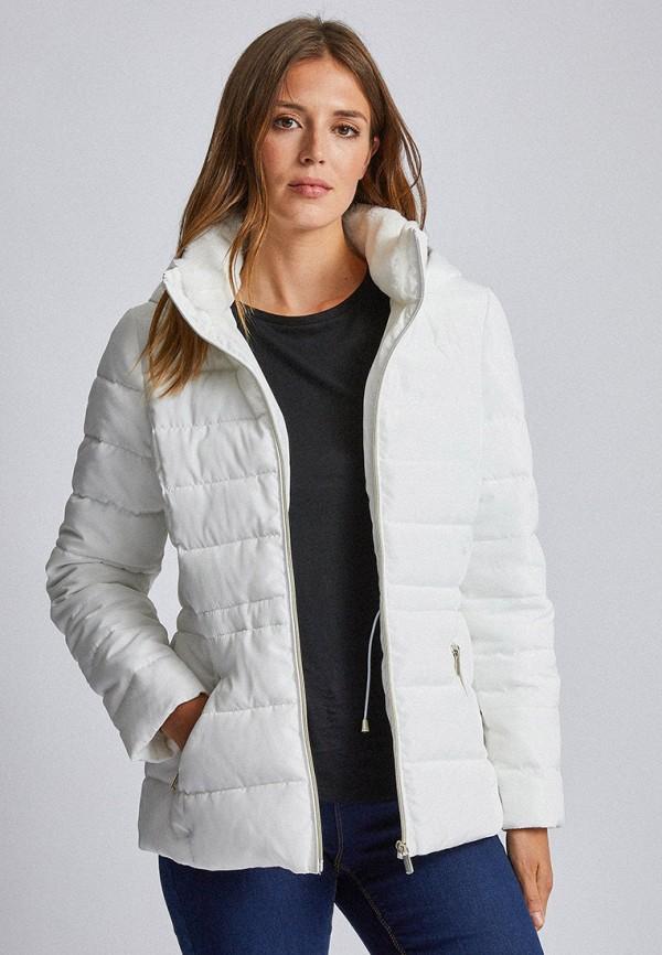 женская куртка dorothy perkins, белая