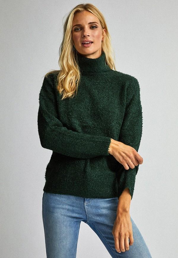 женский свитер dorothy perkins, зеленый