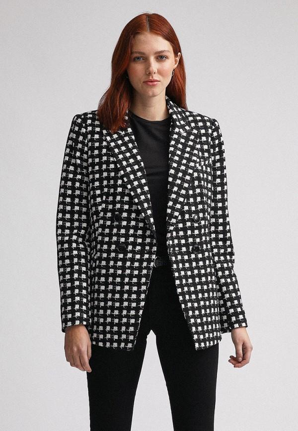 женский пиджак dorothy perkins, разноцветный