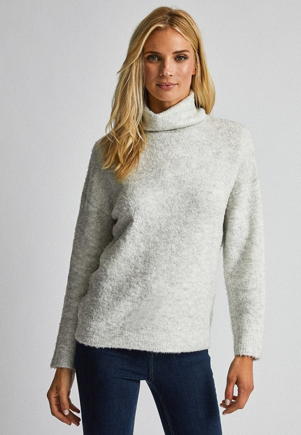 женский свитер dorothy perkins, серый
